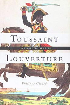 Toussaint Louverture book cover