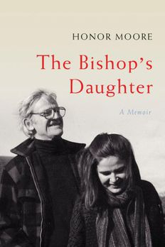The Bishop's Daughter book cover