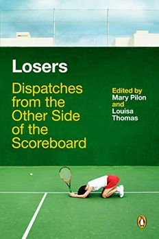 Losers book cover