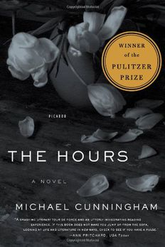 The Hours book cover