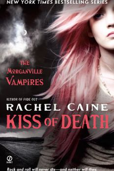 Kiss of Death book cover