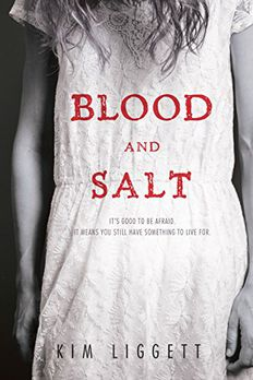Blood and Salt book cover