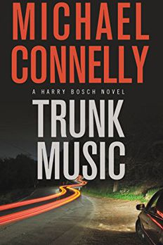 Trunk Music book cover