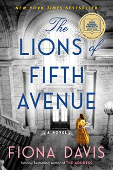 The Lions of Fifth Avenue book cover