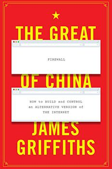 The Great Firewall of China book cover