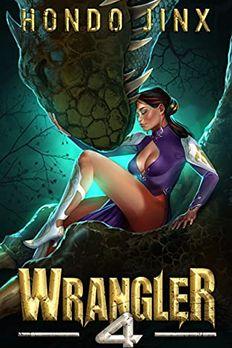 Wrangler 4 book cover