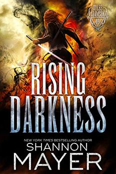 Rising Darkness book cover