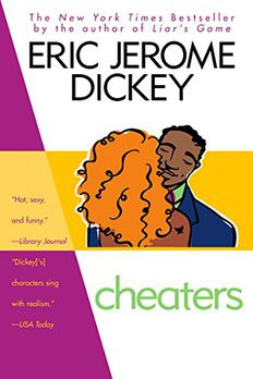 Cheaters book cover