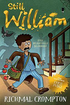 Still William book cover