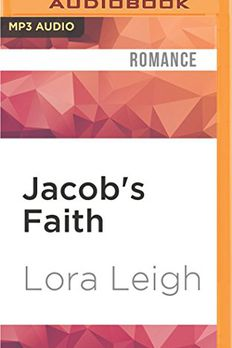 Jacob's Faith book cover