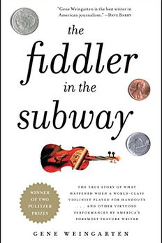 The Fiddler in the Subway book cover