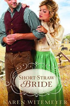 Short-Straw Bride book cover