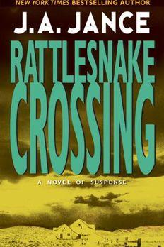 Rattlesnake Crossing book cover