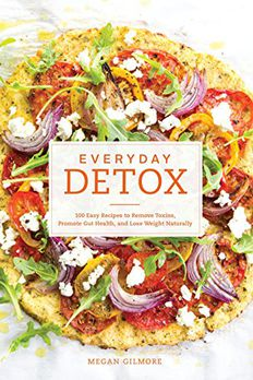 Everyday Detox book cover
