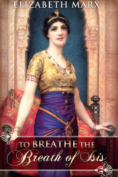 To Breathe the Breath of Isis book cover