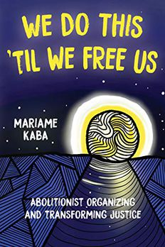 We Do This 'Til We Free Us book cover