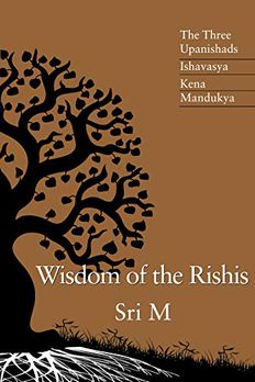 Wisdom of the Rishis book cover