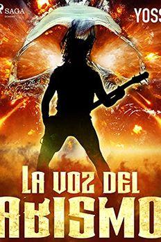 la voz del avismo book cover