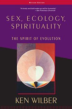 Sex, Ecology, Spirituality book cover