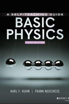 Basic Physics book cover