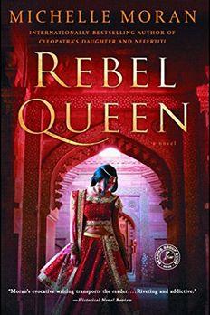 Rebel Queen book cover