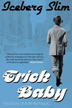 Trick Baby book cover