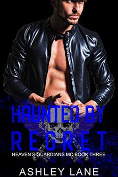 Haunted By Regret book cover