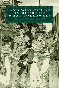 """""""And Who Can Be In Doubt Of What Followed?"""" book cover"""