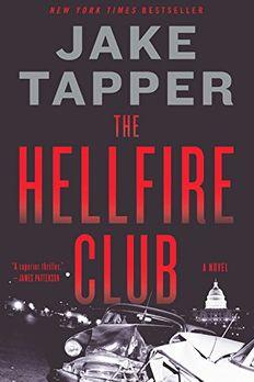 The Hellfire Club book cover