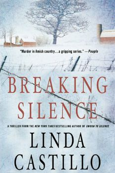 Breaking Silence book cover