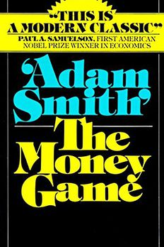 The Money Game book cover
