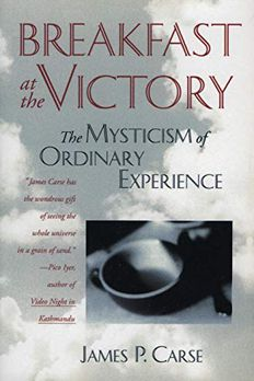 Breakfast at the Victory book cover