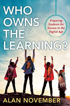 Who Owns the Learning? book cover