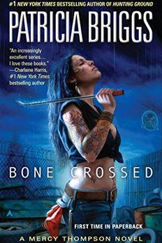 Bone Crossed book cover
