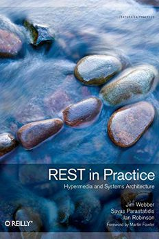 REST in Practice book cover