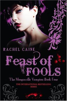 Feast of Fools book cover