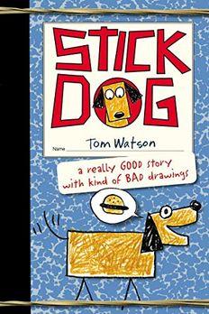 Stick Dog book cover
