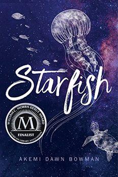Starfish book cover