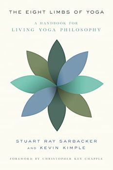 The Eight Limbs of Yoga book cover