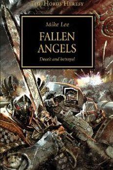 Fallen Angels book cover