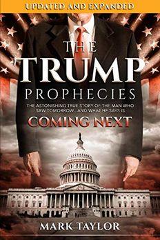 The Trump Prophecies book cover
