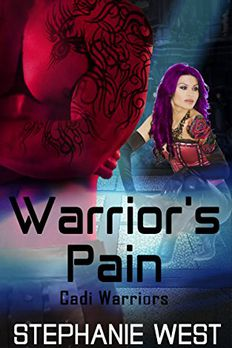Warrior's Pain book cover