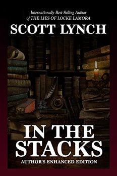 In the Stacks book cover