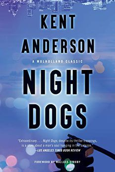 Night Dogs book cover