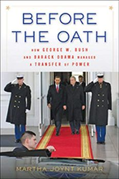 Before the Oath book cover