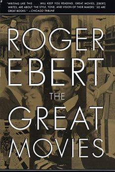 The Great Movies book cover