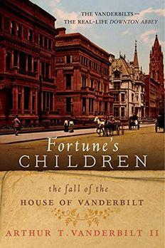 Fortune's Children book cover