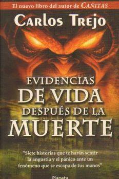 Evidencias De Vida Despues De La Muerte book cover