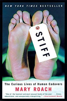 Stiff book cover