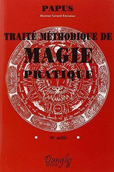 Traité Méthodique De Magie Pratique book cover